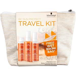Schwarzkopf Professional - Sun Protect - Travel Kit