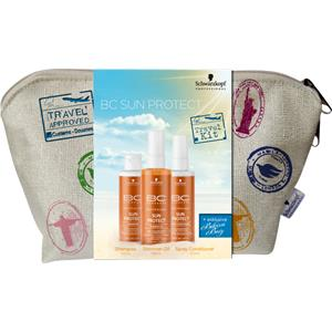 Schwarzkopf Professional - Sun Protect - Travel Kit