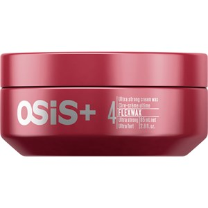 Schwarzkopf Professional - OSIS+ Texture - FLEXWAX Ultra Strong Cream Wax