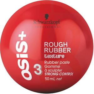 Schwarzkopf Professional - Texture - ROUGH RUBBER