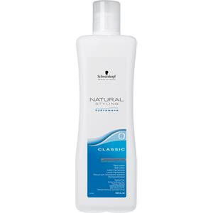Schwarzkopf Professional - Natural Styling - Classic 0