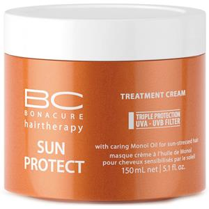 Schwarzkopf Professional - Sun Protect - After Sun Kur