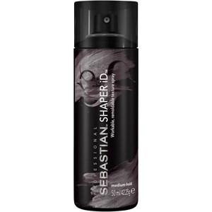Sebastian - Effortless - Shaper ID Texture Spray