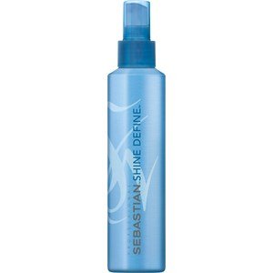 Sebastian - Flaunt - Shine Define Shine and Flexible Hold Spray