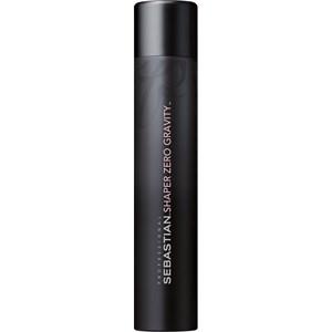 Sebastian - Form - Shaper Zero Gravity Lightweight Control Hairspray