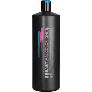 Sebastian - Foundation - Color Ignite Multi Shampoo