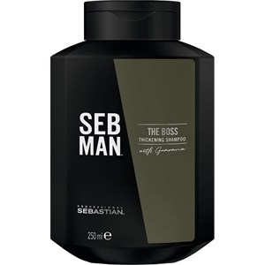 Sebastian - Seb Man - The Boss Thickening Shampoo