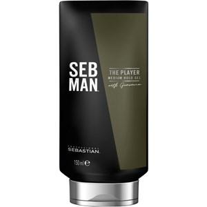 Sebastian - Seb Man - The Player Medium Hold Gel