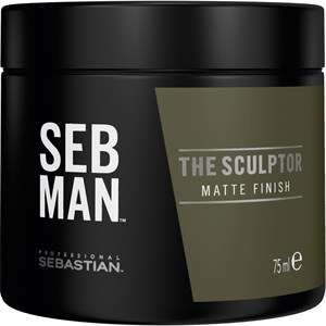 Sebastian - Seb Man - The Sculptor Matte Clay