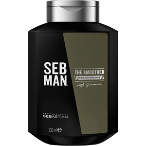 Sebastian - Seb Man - The Smoother Conditioner