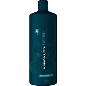 Sebastian - Twisted - Shampoo