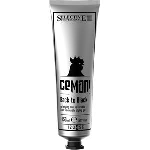 Selective Professional - Cemani - Back To Black