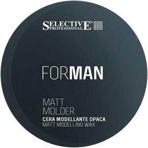 Selective Professional - ForMan - Matt Molder