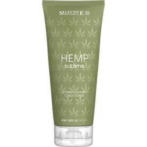 Selective Professional - Hemp Sublime - Ultimate Luxury Conditioner
