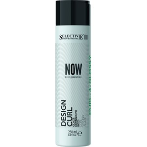 Selective Professional - NOW Next Generation - Design Curl Styling Glaze