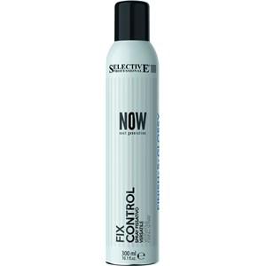 Selective Professional - NOW Next Generation - Fix Control Versatile Fixing Spray