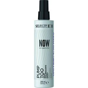 Selective Professional - NOW Next Generation - Pump Too Root Volumizing Spray