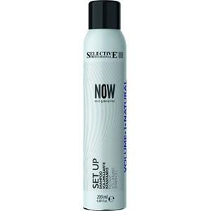 Selective Professional - NOW Next Generation - Set Up Instant Volumizing Shampoo