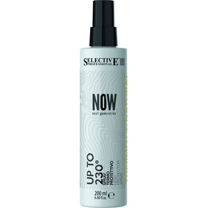 Selective Professional - NOW Next Generation - Up To 230 Heat Protector Spray