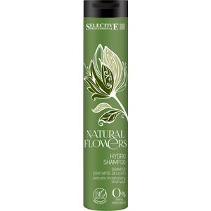Selective Professional - Natural Flowers - Hydro Shampoo