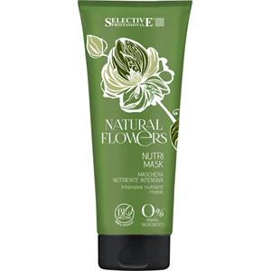 Selective Professional - Natural Flowers - Nutri Mask