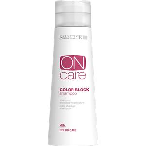 Selective Professional - On Care - Colorcare Color Block Shampoo