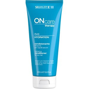 Selective Professional - On Care - Hydrate Conditioner Shine Chocolate