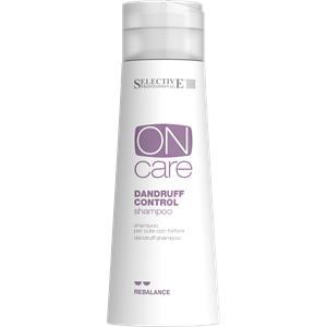 Selective Professional - On Care - Rebalance Dandruff Control Shampoo