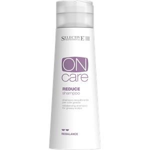 Selective Professional - On Care - Rebalance Reduce Shampoo