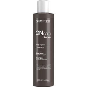 Selective Professional - On Care - Scalp Defense Lenitive Shampoo
