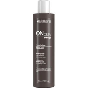 Selective Professional - On Care - Scalp Defense Reduce Rebalancing Shampoo