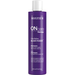 Selective Professional - On Care - Silver Gold Silver Power Shampoo