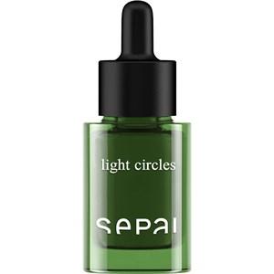 Sepai - Eye care - Light Circles Eye Serum