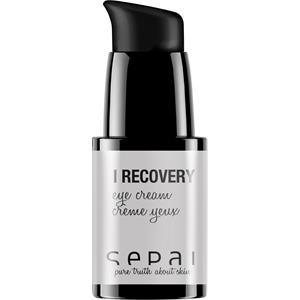 Image of Sepai Gesichtspflege Augenpflege iRecovery Eye Cream 12 ml
