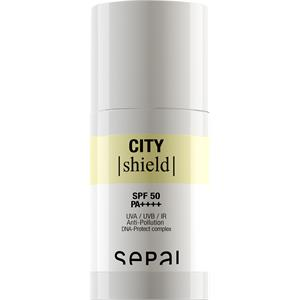Sepai - Basic - City Shield SPF 50 PA++++