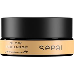 sepai-gesichtspflege-basic-glow-recharge-mask-58-g