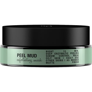 Sepai - Basic - Peel Mud Exfoliating Mask