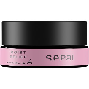 Sepai - Moisturizer dispenser - Moist Relief