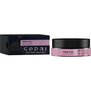 Sepai - Körpercremes - Hands Plus+ Hand Cream