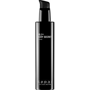 Sepai - Body cream - V 6.1 Body Secret Serum