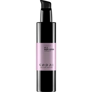 Sepai - Körpercremes - V 7.2 Body Lotion
