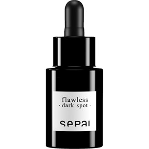 Sepai - Seren - Flawless Dark Spots Serum