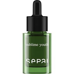Sepai - Seren - Sublime Youth face oil