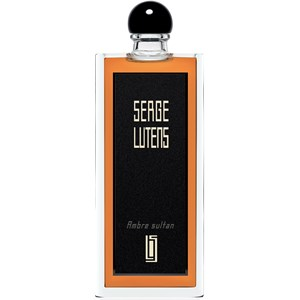 Serge Lutens - Unisex fragrances - Ambre sultan Eau de Parfum Spray