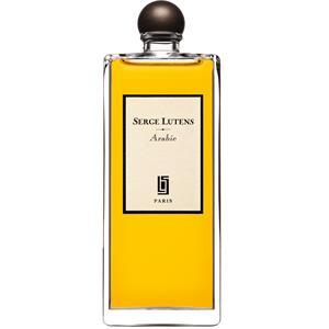 Image of Serge Lutens Düfte Unisexdüfte Arabie Eau de Parfum Spray 50 ml