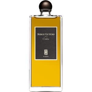 Image of Serge Lutens Düfte Unisexdüfte Cèdre Eau de Parfum Concentration 50 ml