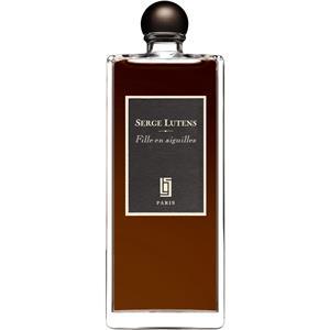 Serge Lutens - Unisexdüfte - Fille en aiguilles Eau de Parfum Concentration