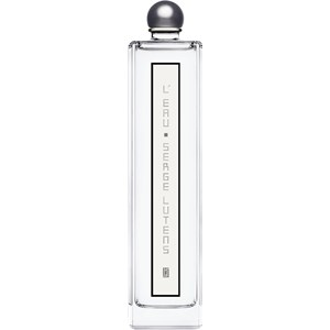 Serge Lutens - Unisexdüfte - L´EAU SERGE LUTENS Eau de Parfum Spray