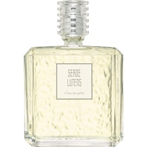 Serge Lutens - Unisex fragrances - L'Eau de Paille Eau de Parfum Spray