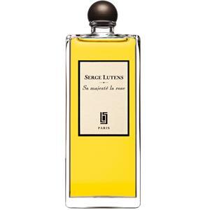 Serge Lutens - Unisexdüfte - Sa majesté la rose Eau de Parfum Spray